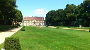 Domaine de Lacroix-Laval - Rhône