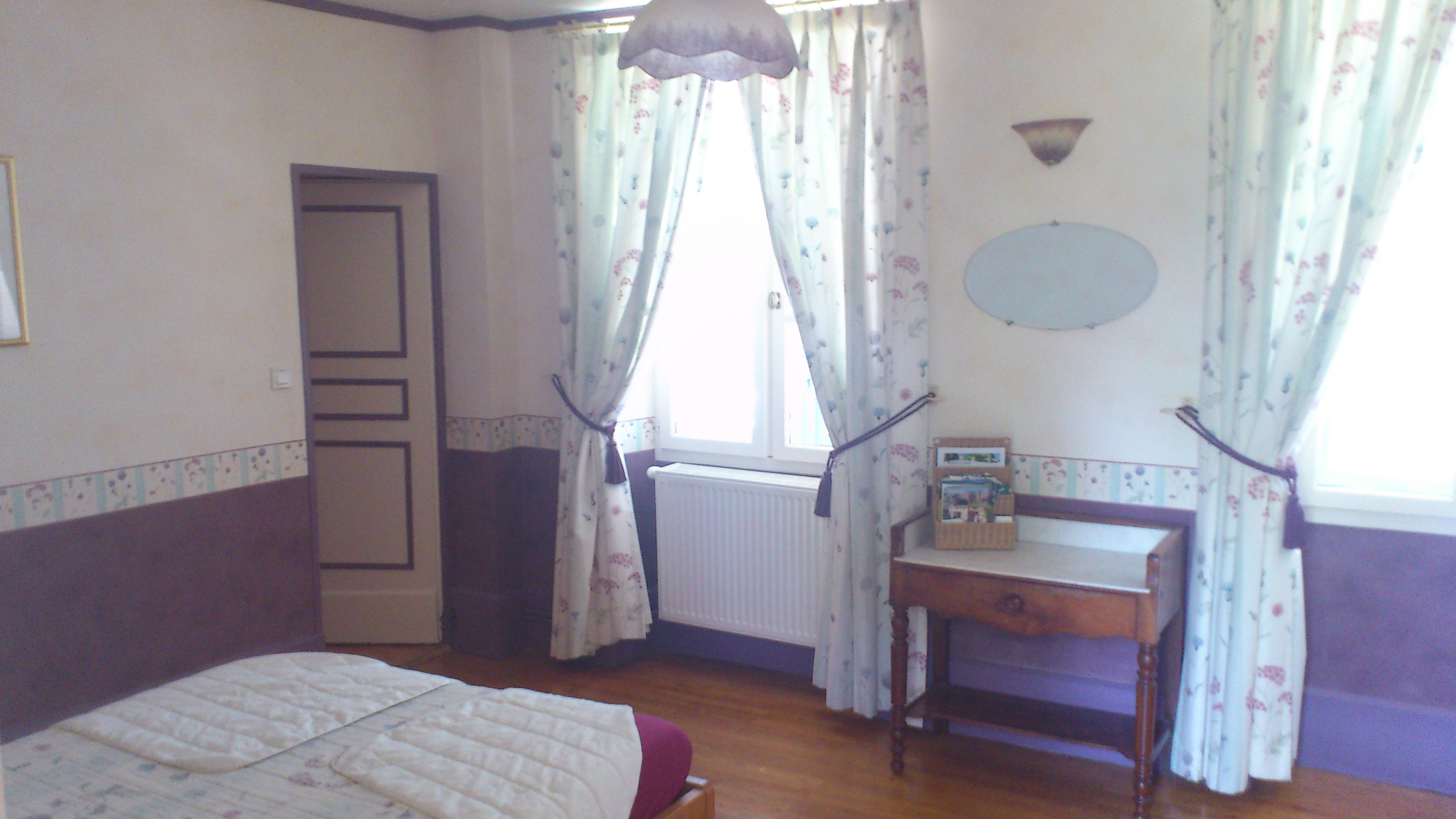 domaine du cholet. Black Bedroom Furniture Sets. Home Design Ideas