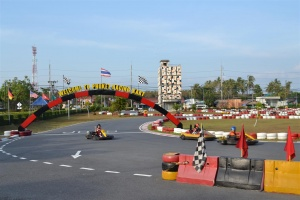 Phuket Racing Karting Co.Ltd