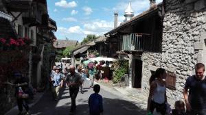 Village médiéval d'Yvoire