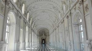 Le Palais de la Venaria Reale