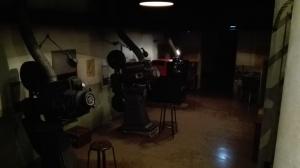 Les coulisses du cinéma Le Grand Rex