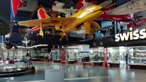 Musée suisse des transports - Lucerne