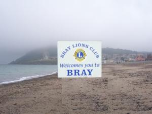 Balade à Bray