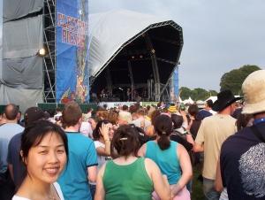 Festival Electric Picnic