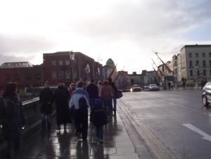 Ville de Cork (Irlande)