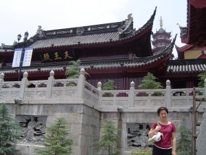 Jiming Temple (Nanjing)